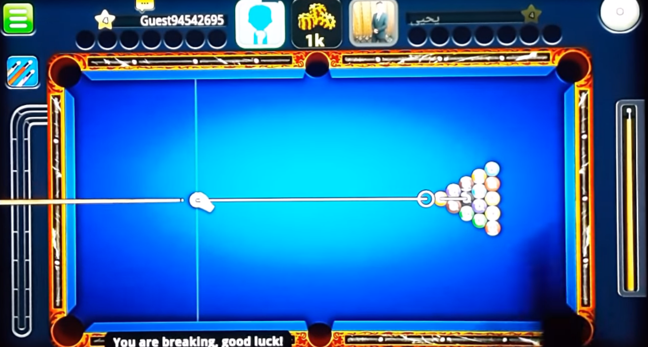 8 Ball Pool - Play Store