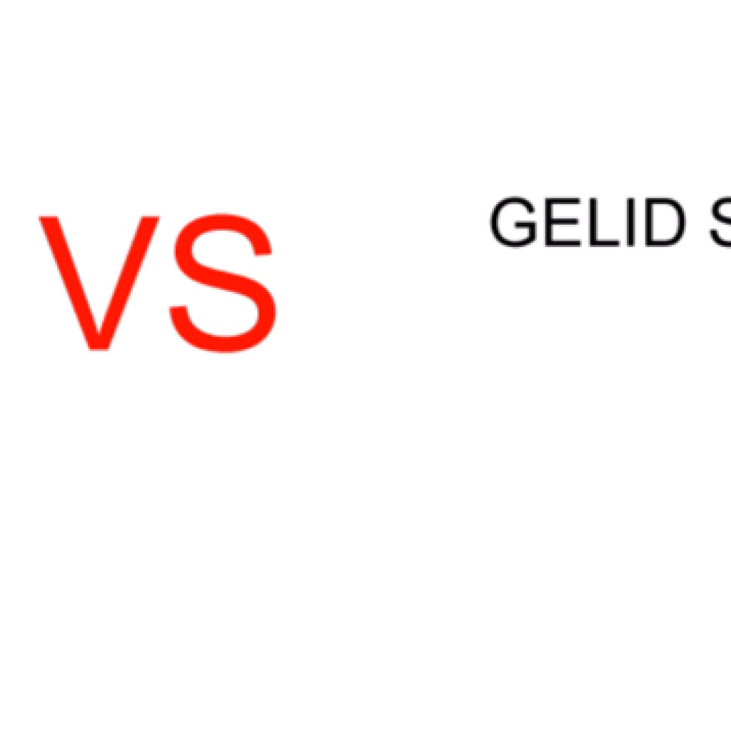 Arctic Silver 5 VS GELID GC-EXTREME